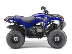Yamaha Grizzly 90
