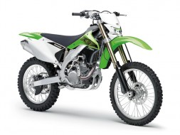 KAWASAKI OFF ROAD KLX450R 2020