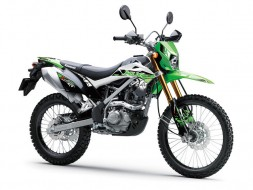 KAWASAKI OFF ROAD KLX150BF SE 2020