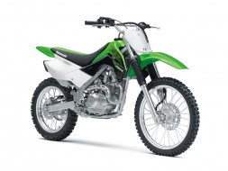 KAWASAKI OFF ROAD KLX140L 2020