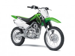 KAWASAKI OFF ROAD - KLX140 2020