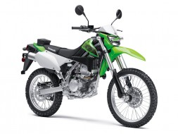 KAWASAKI OFF ROAD KLX250S 2020