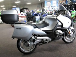 Used BMW R1200RT