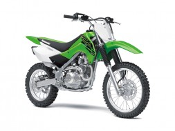 KAWASAKI OFF ROAD - KLX140R 2021