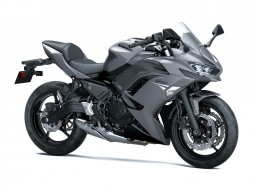 KAWASAKI SPORT NINJA 650 Full Power 2021