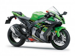 KAWASAKI SUPERSPORT NINJA ZX-10R KRT EDITION 2019