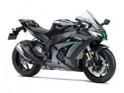 KAWASAKI SUPERSPORT NINJA ZX-10R SE 2019
