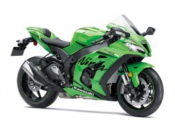 KAWASAKI SUPERSPORT NINJA ZX-10RR 2019