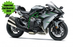 KAWASAKI SUPERSPORT NINJA H2 CARBON 2019