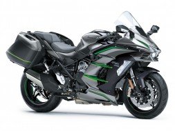 KAWASAKI SUPERSPORT NINJA H2 SX SE+ 2019