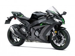 KAWASAKI SUPERSPORT NINJA ZX-10R SE 2018