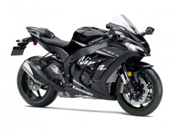 KAWASAKI SUPERSPORT NINJA ZX-10RR 2018