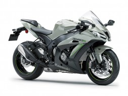 KAWASAKI SUPERSPORT NINJA ZX-10R 2018