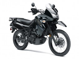 KAWASAKI OFF ROAD KLR650 2020
