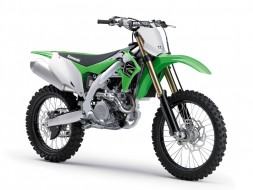 KAWASAKI MOTOCROSS ALL-NEW KX450 2019