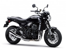 KAWASAKI RETRO SPORT Z900RS BLACK EDITION