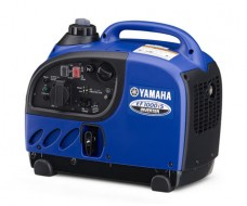 YAMAHA INVERTER GENERATOR EF1000iS