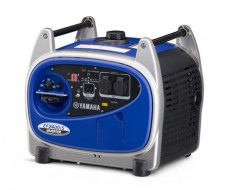 YAMAHA INVERTER GENERATOR EF2400iS